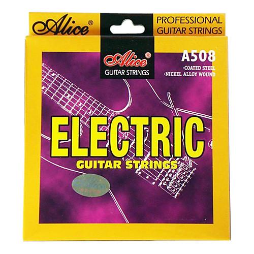 Алиса - (A508-SL) стали с покрытием Струны для электрогитары (009-042) Lightinthebox 171.000