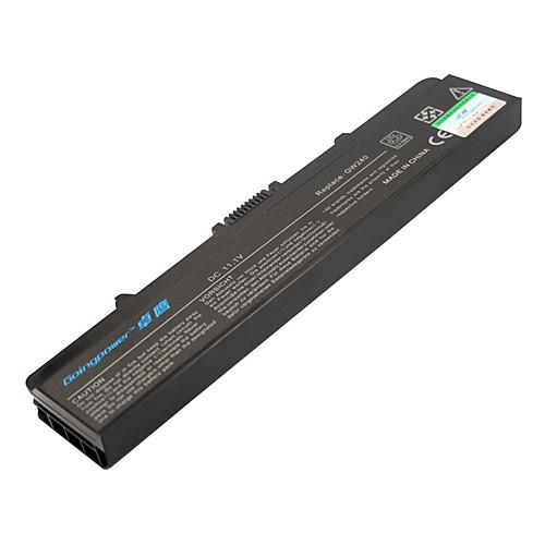 Батарея для Dell Inspiron 1525 1526 1545 14 1440 17 1750 GW240 Lightinthebox 816.000