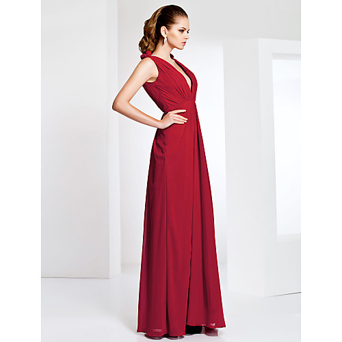 YESSENIA - Платье вечернее из шифона Lightinthebox 5585.000