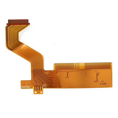 Замена верхнего шлейф экрана для Nintendo DS Lite (Hitachi версия) Lightinthebox 85.000