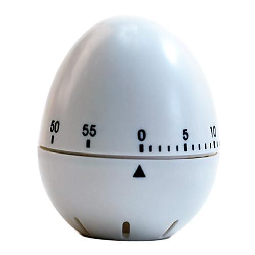 яйцевидной формы 60-минутный кухня приготовления механический таймер Lightinthebox 171.000