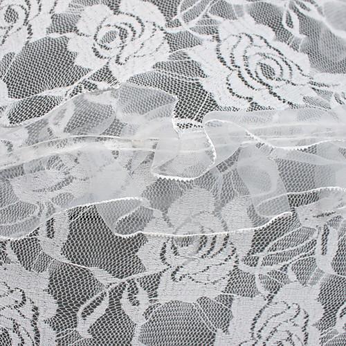 кружевные свадебные зонтик с вышивкой (больше цветов) Lightinthebox 583.000