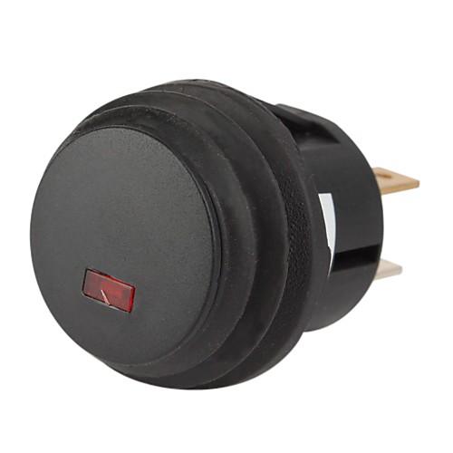 автомобиль красного света водонепроницаемый переключатель кнопка выключения-на Lightinthebox 214.000