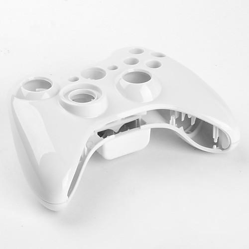 Сменный корпус для Xbox 360 Controller (разные цвета)