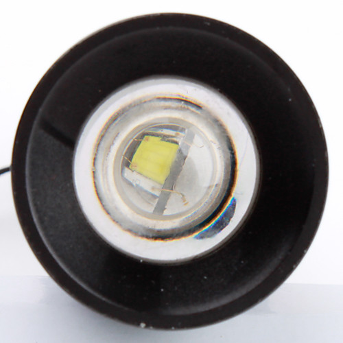 W109 3-режимный фонарь с лампой Cree XR-E Q5 Zoom LED (1600LM, 3xAAA)