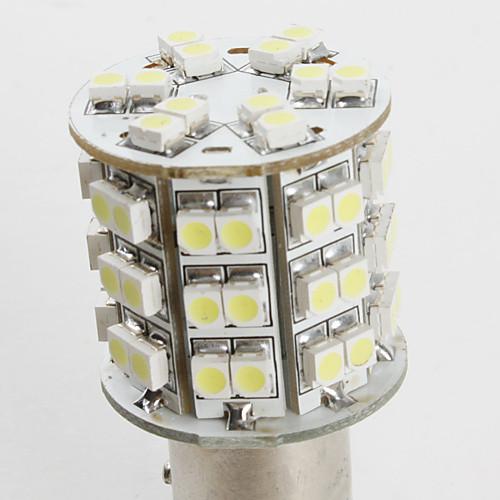 1157 3528 SMD белая лампа для авто с 60 светодиодами (12 В) Lightinthebox 171.000
