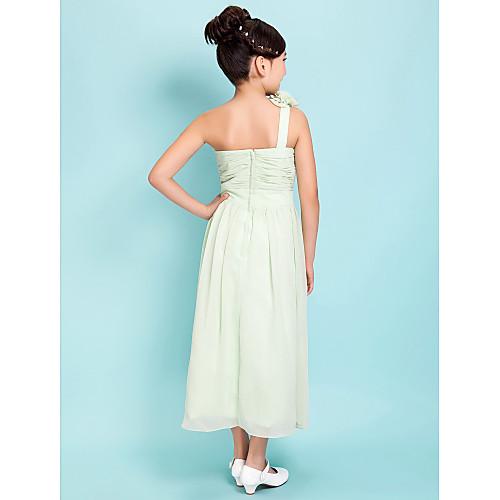 LILIA - Платье для подростков из шифона и атласа Lightinthebox 3295.000