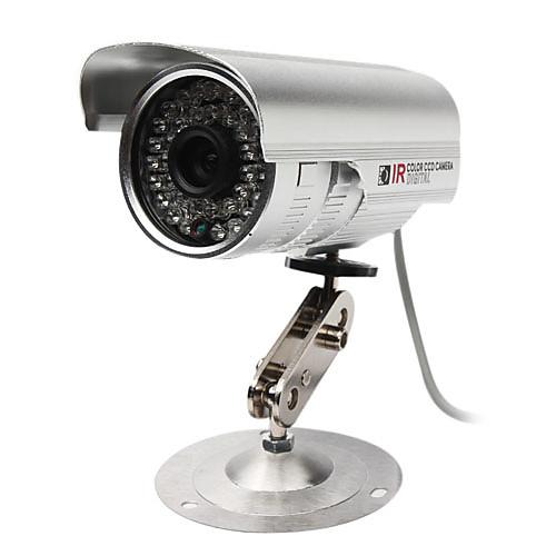 Система видеонаблюдения 8CH CCTV DVR  (H. 264, 8 внешних водонепроницаемых цветных камер) Lightinthebox 6443.000