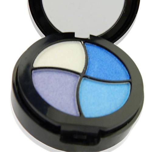 4 цвета теней для век очаровательный Lightinthebox 107.000