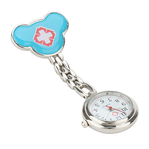 Крест женщин сплава аналоговый карманные часы кварца (разных цветов) Lightinthebox 128.000