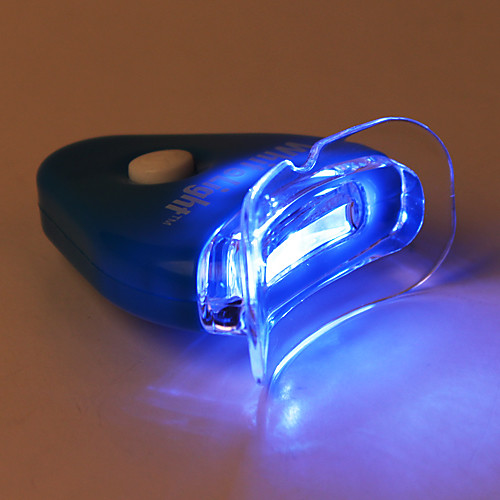 Система отбеливания зубов Lightinthebox 300.000