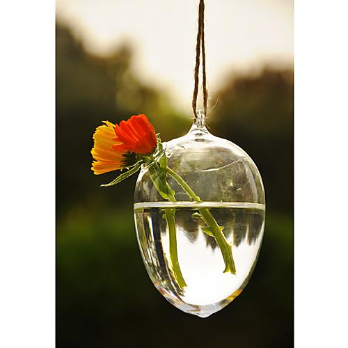 художественный висит капля воды форме стеклянной вазе Lightinthebox 156.000