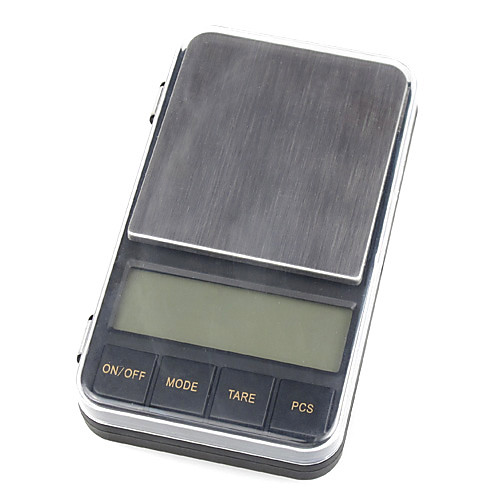 200g/0.01g мини карманные цифровые весы ювелирные изделия Lightinthebox 858.000