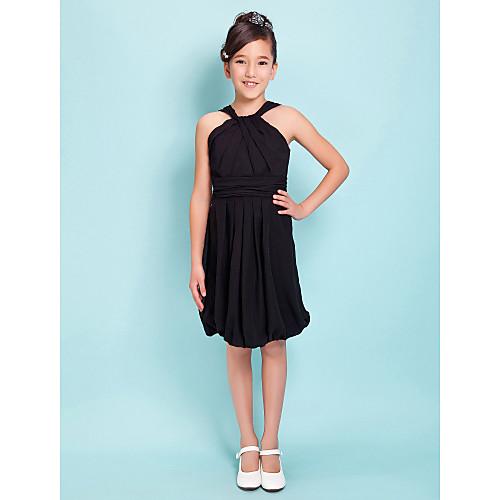 TORRIDGE - Платье для подростков из шифона Lightinthebox 2629.000