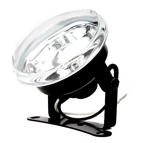 h3 55W галогенные лампы 1000 лм 3000k прозрачный автомобиль противотуманные фары (прозрачные линзы, 1 пара) Lightinthebox 515.000