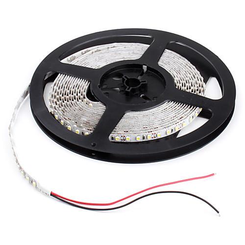 Белая светодиодная лента 3528 SMD 600 светодиодов, водопроницаемая Lightinthebox 1245.000