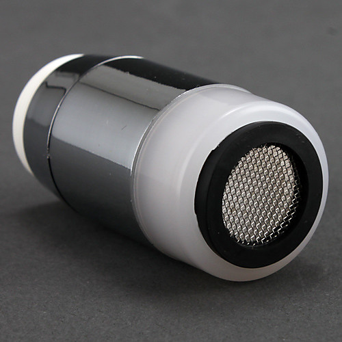 Awsome изменения цвета термочувствительных привело кран носиком света (кобель, 2 адаптеров) Lightinthebox 429.000