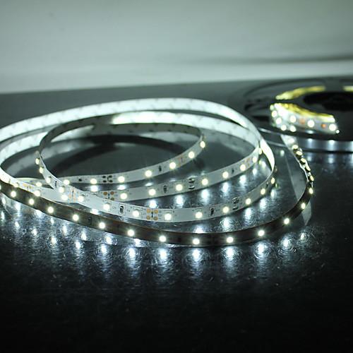 5 м белая 300-светодиодная гирлянда 3528 SMD , без защиты от влаги Lightinthebox 386.000