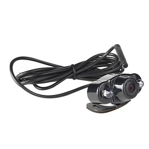 беспроводные камеры заднего вида автомобиля (сова форма) с ночного видения широкий угол водонепроницаемый Lightinthebox 1632.000