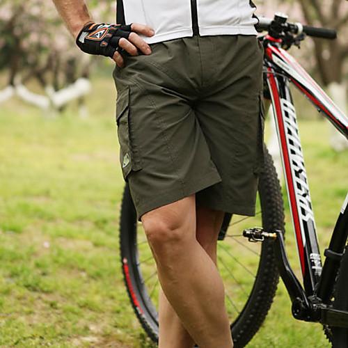 мужские шорты велосипедные mutifuctional с нижним бельем