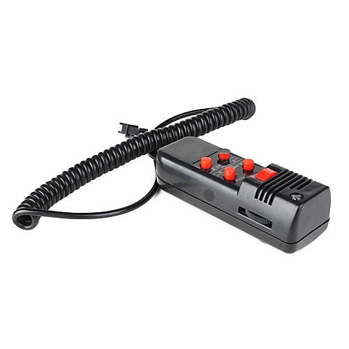 охранная сигнализация с пятью электронными рога и микрофон Lightinthebox 515.000