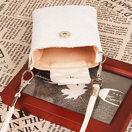 ткать телефон через плечо сумку