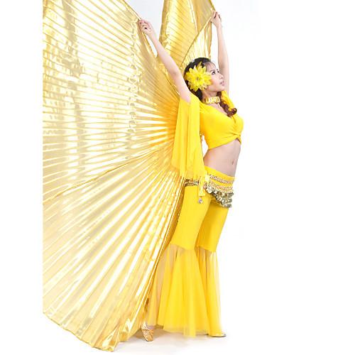 Крылья Изиды для танца живота (разные цвета) Lightinthebox 1073.000