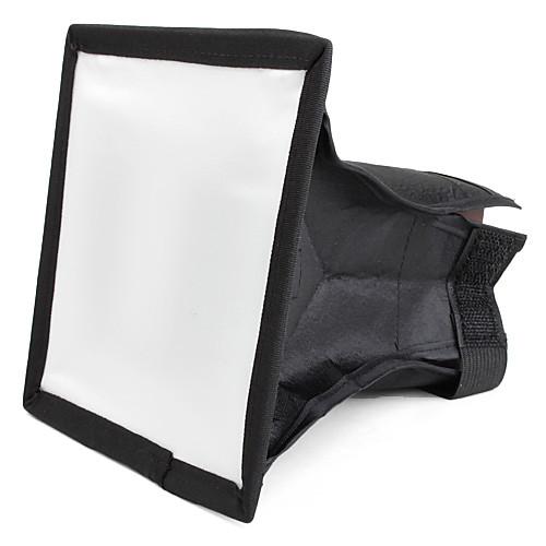 мини-софтбокс для портативных флэш-15 х 17 см Lightinthebox 386.000