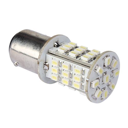 0.18wx45 45 под руководством стоп-сигнал автомобиля (белый) Lightinthebox 386.000