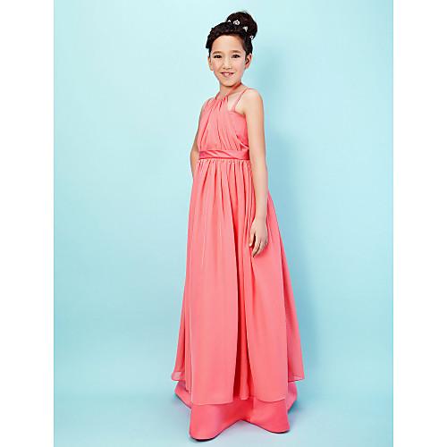 NELL - Платье для подростков из шифона Lightinthebox 3351.000