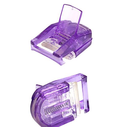 мини-бигуди ресницы (случайный цвет) Lightinthebox 64.000