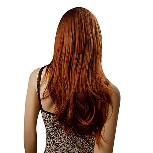 шапки длинные прямые высокое качество синтетический парик волос Lightinthebox 1159.000