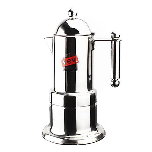 красивый из нержавеющей стали мокко кофеварка 4 чашки 200мл BV-400 Lightinthebox 1718.000