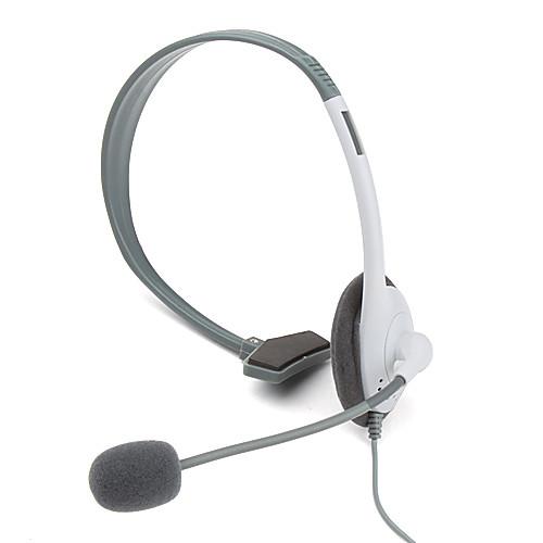 Гарнитура с микрофоном для Xbox 360 (разные цвета) Lightinthebox 169.000