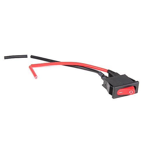 Сделай сам автомобиль мини-рокер переключатели (10 шт) Lightinthebox 300.000