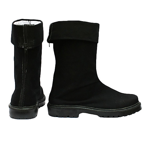 Зоро бархатные туфли косплей Lightinthebox 3007.000