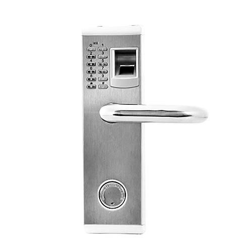 3 в 1 биометрический отпечаток пальцев и блокировка двери