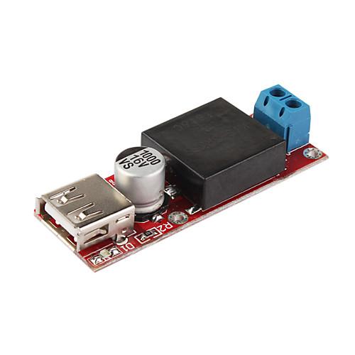 машины постоянного тока 7 ~ 24 В постоянного тока на напряжение 5В шаг вниз трансформатор Lightinthebox 214.000