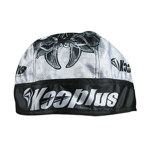 kooplus-мужские 100% полиэстер, езда на велосипеде платка (серый) Lightinthebox 644.000