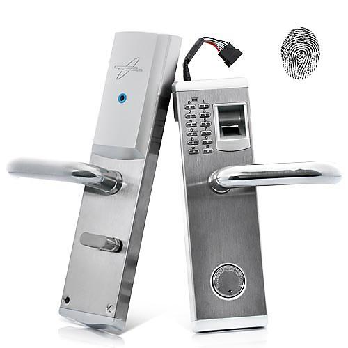 3 в 1 биометрический отпечаток пальцев и блокировка двери Lightinthebox 6015.000