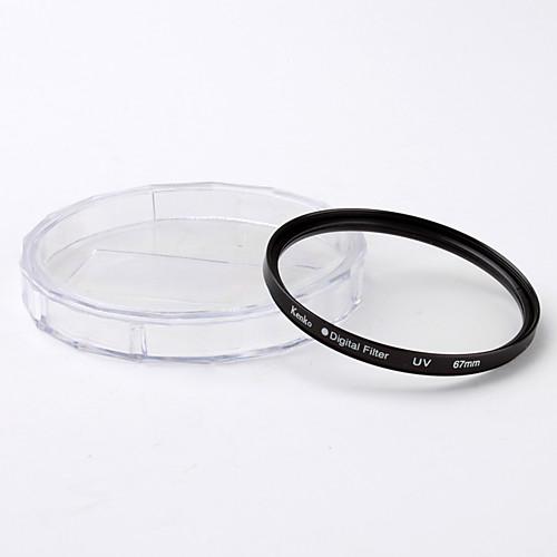 Kenko оптических УФ-фильтр 67 мм Lightinthebox 214.000