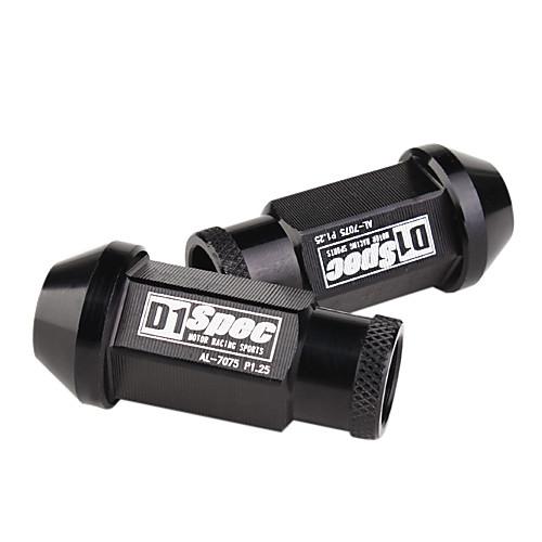 d1 спецификации -. p1.25mm колеса с шестигранной головкой винта (20 частей упаковке) Lightinthebox 1331.000