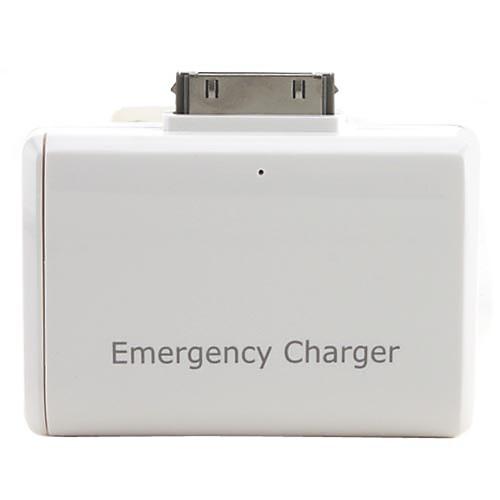 аварийного питания банк зарядное устройство для iPhone 4 4s, iphone 3g 3gs и плеерах Lightinthebox 250.000