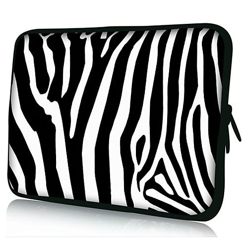 Чехол на ноутбук Зебра, размер 10-15 дюймов, подходит для iPad MacBook Dell HP Acer Samsung Lightinthebox 171.000