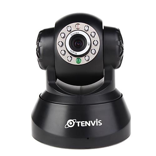 tenvis беспроводная кастрюлю наклона IP-камера (ночного видения, iphone поддерживается) Lightinthebox 1458.000