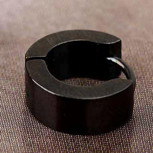 Мужские серьги из титанового сплава Lightinthebox 128.000