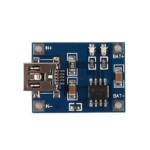 Мини-USB 1а литиевая батарея зарядка бортовое зарядное устройство Lightinthebox 257.000