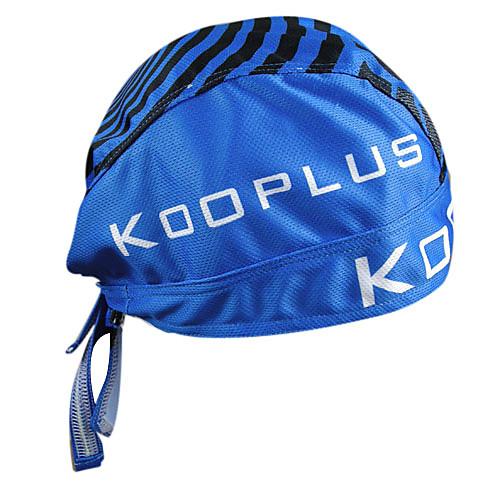 kooplus-мужские 100% полиэстер, езда на велосипеде платок (синий) Lightinthebox 644.000