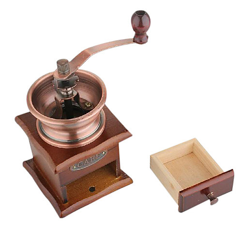 ручной кофемолке регулируемые BM-07 Lightinthebox 1288.000