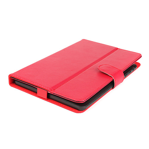 9-дюймовый планшетный компьютер кожаный чехол Lightinthebox 198.000
